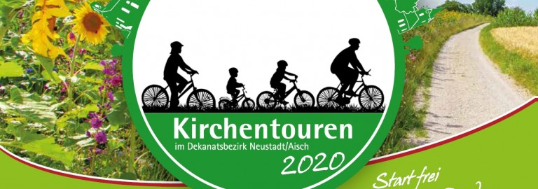 Kirchentouren Slider 2020